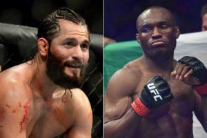 UFC News: Jorge Masvidal on Kamaru Usman fight: 'The matador will tame the wild animal, and with ease' - Masvidal
