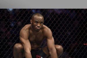 UFC 249: Kamaru Usman claims it was Jorge Masvidal who turned down UFC 249 fight - Usman