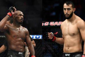 UFC News: Jon Jones rejects Dominick Reyes rematch and reveals who's next - Jones