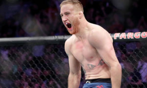 UFC News: Justin Gaethje reveals who is the only person who can save him from dying inside the octagon - Gaethje