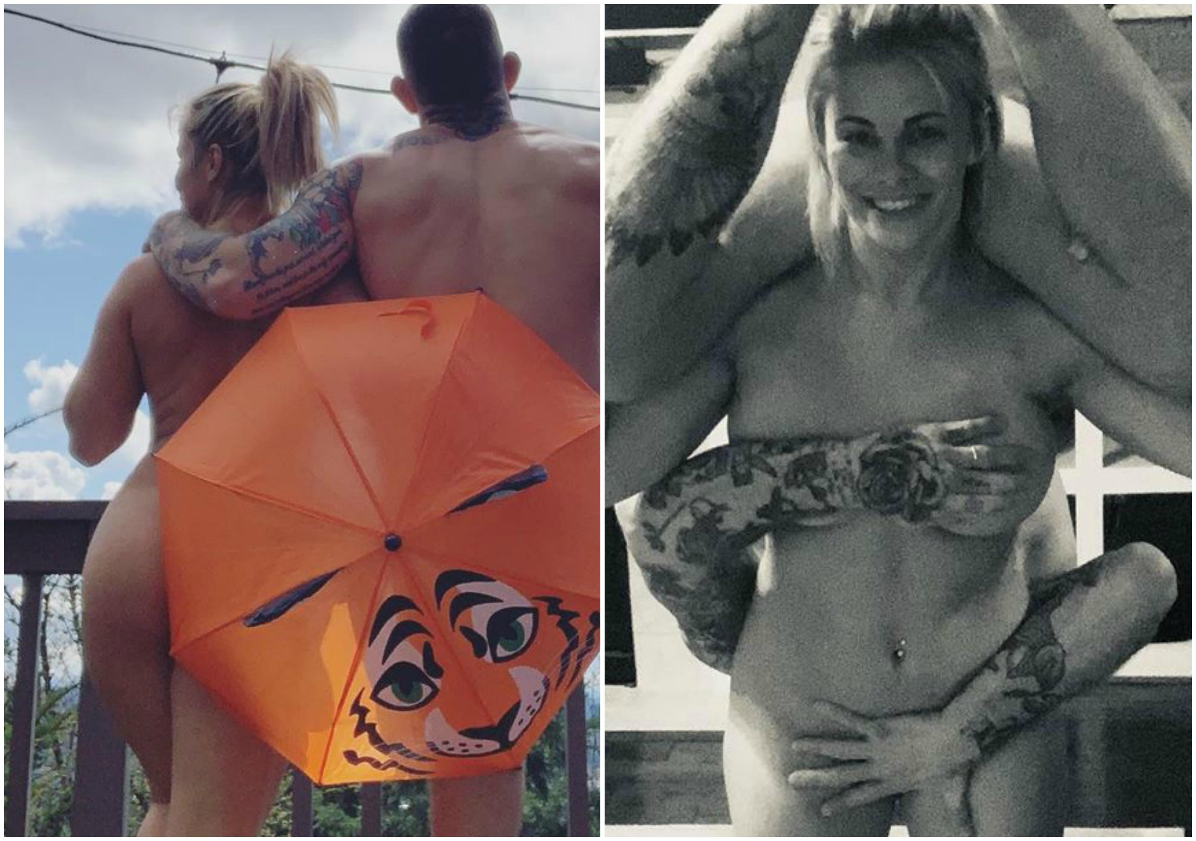 UFC News: PVZ sent unsolicited genital images after sharing her number publicly! - PVZ