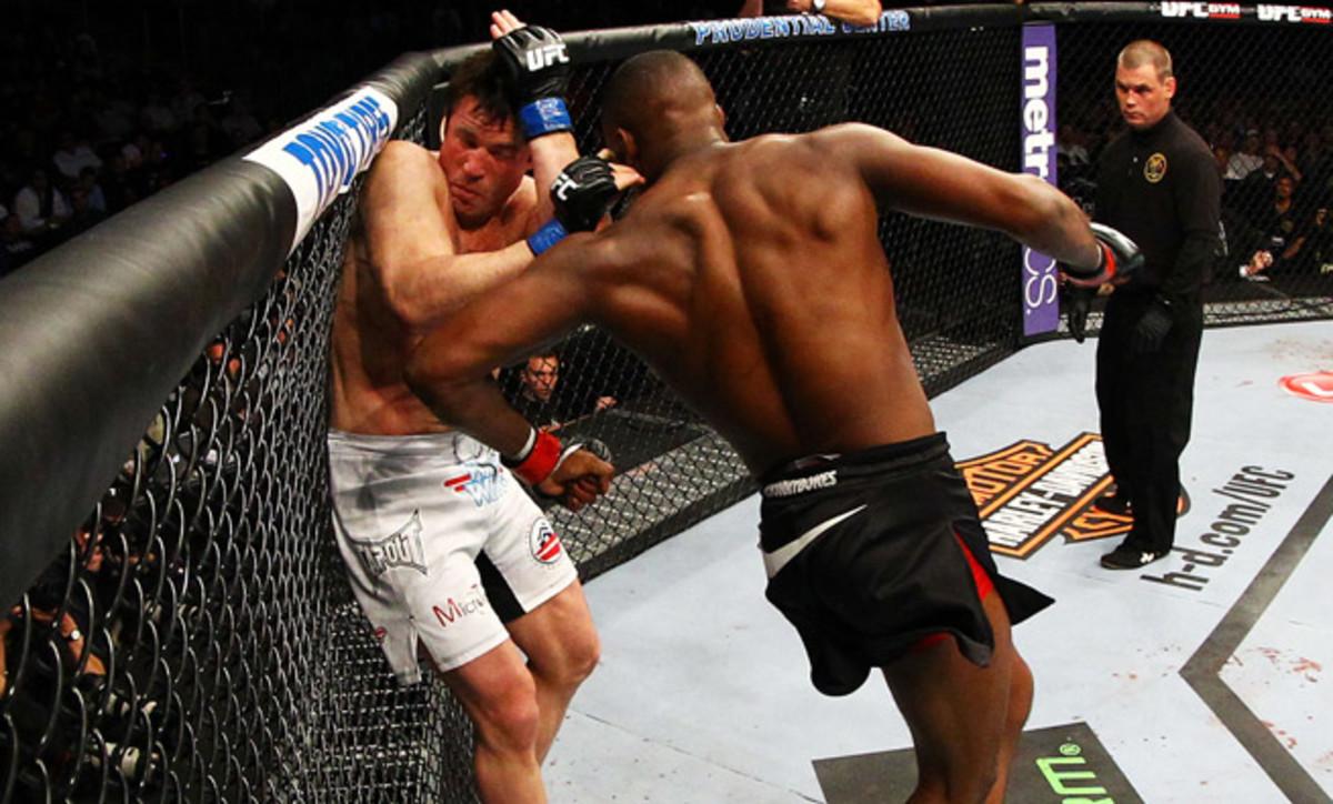 UFC News: Chael Sonnen absolute lambasts Jon Jones in social media beef! - Chael Sonnen