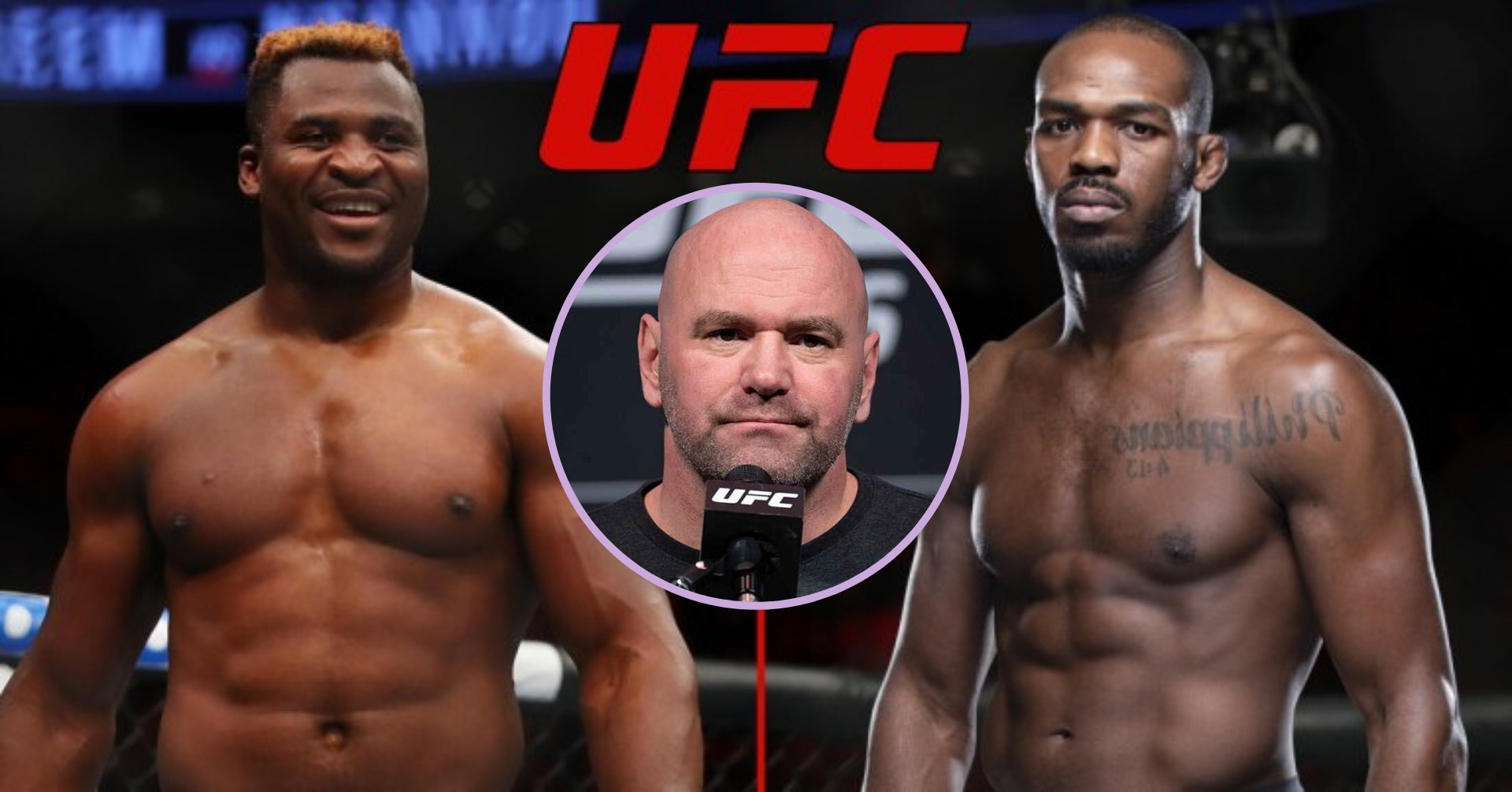 Jon Jones rubbishes Dana White comments that he asked 'too much money' for Ngannou fight - Jon Jones