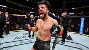 UFC 249 Results: Henry Cejudo announces shock retirement after finishing Dominick Cruz - Cejudo