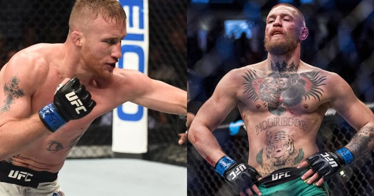 UFC News: Eddie Alvarez reveals how a Conor McGregor vs Justin Gaethje match up will go - Eddie Alvarez