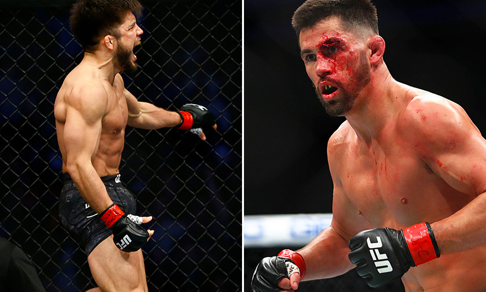 Henry Cejudo: Don't allow the cringe to fool you. I'm a very powerful minded human being! - Henry Cejudo