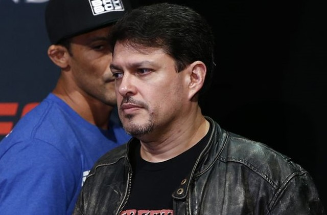 Joe Silva: All the inside information fighters have revealed about UFC matchmaker - Joe Silva