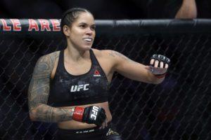 UFC News: UFC 250 headliner Amanda Nunes claims she had COVID-19 - Nunes