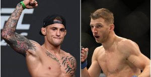 Two UFC Fight Night cards on June 20th and 27th revealed by Dana White - Dana White
