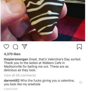 All the times when UFC Middleweight Darren Till was a savage on social media! - Darren Till