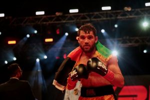 MMA India Show