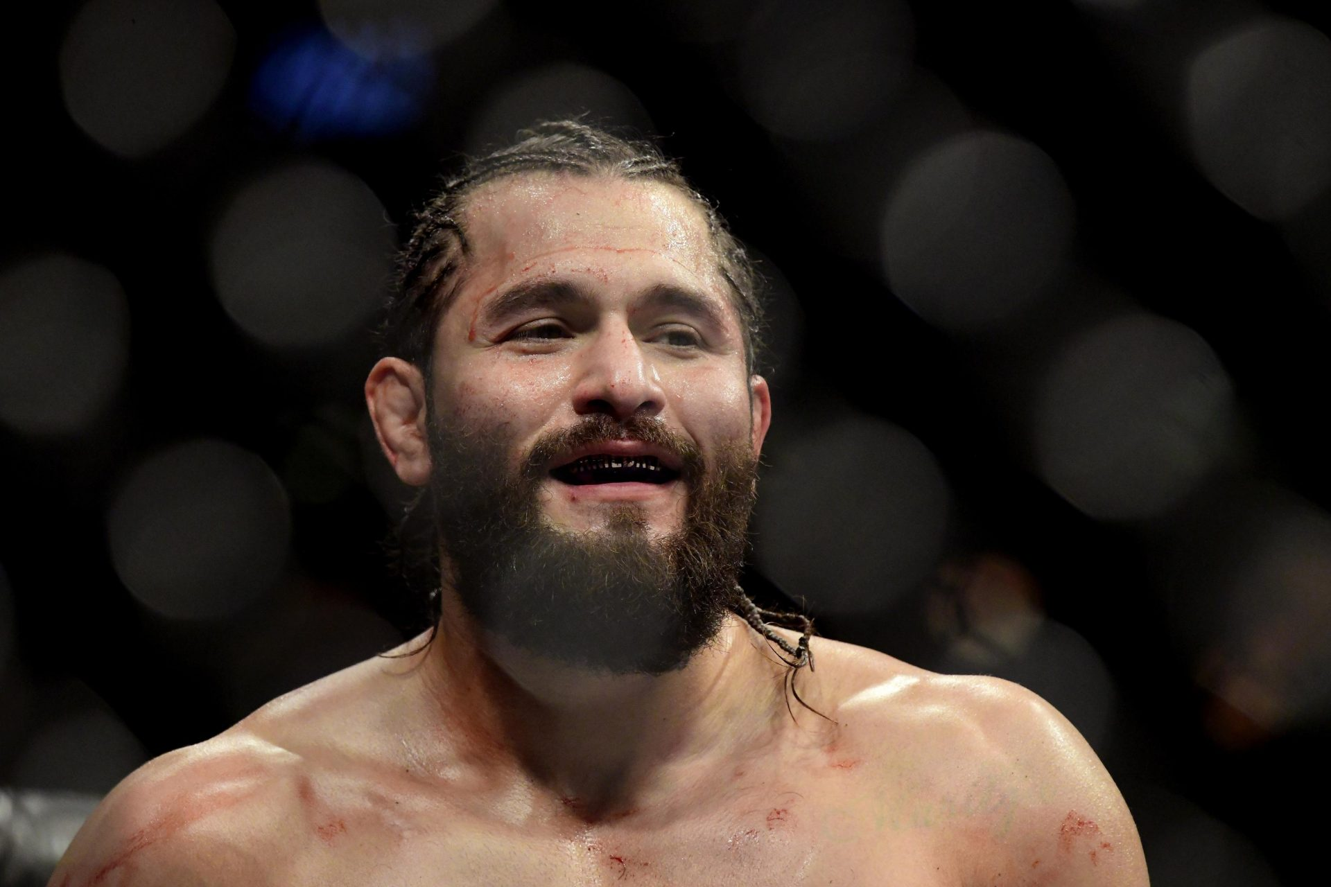 Jorge Masvidal fires back at Dana White; reveals when he will fight next! - Jorge Masvidal
