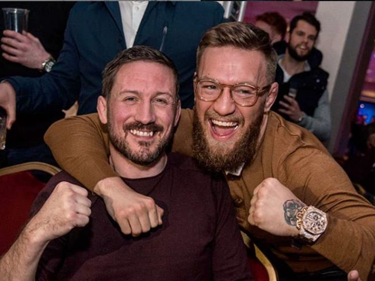 Conor McGregor is retired - but coach names 3 candidates for return fight! - Conor McGregor
