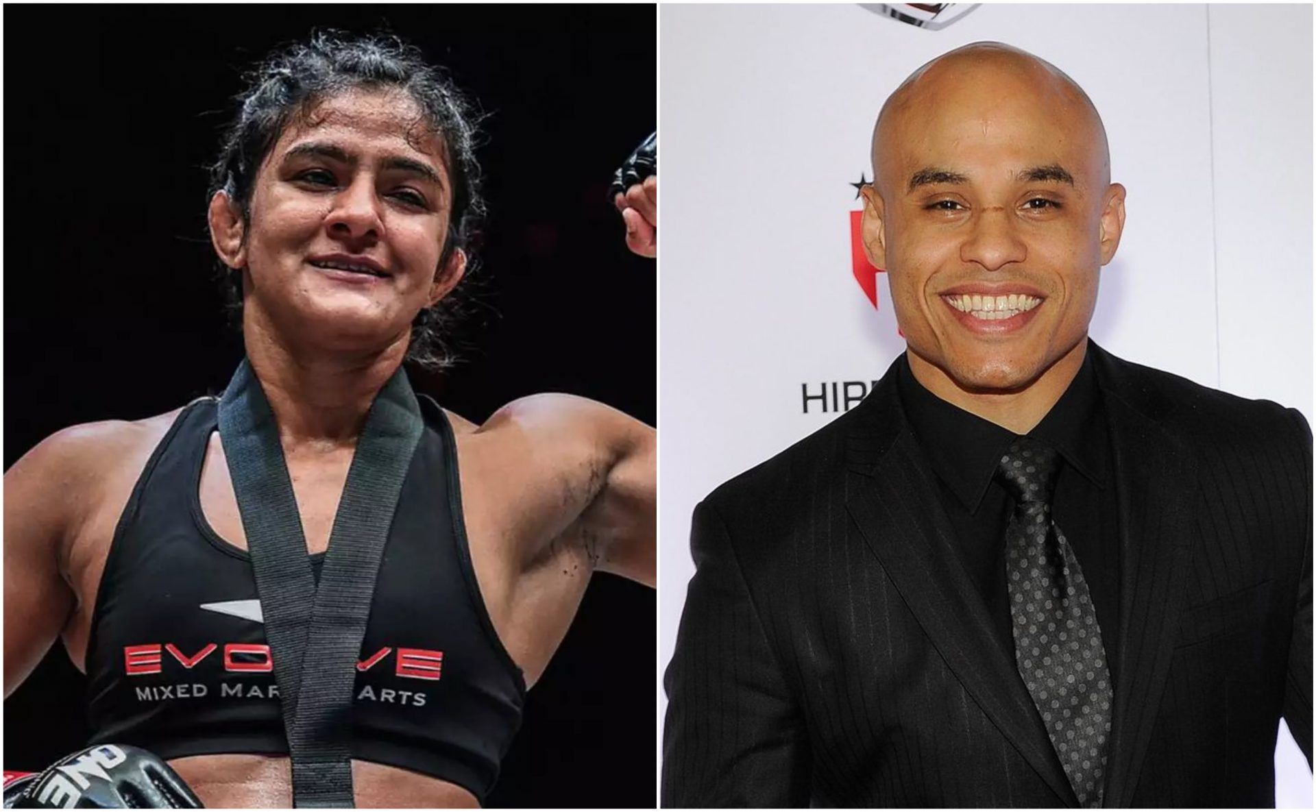 Ritu Phogat can be a world champion: Ali Abdelaziz - Ritu Phogat