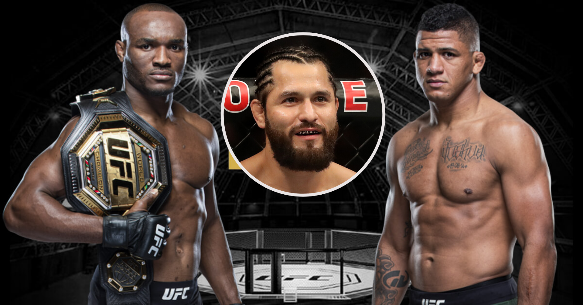 UFC 251 headliner Gilbert Burns tests Covid-19 positive; Jorge Masvidal ready to step in - Gilbert Burns