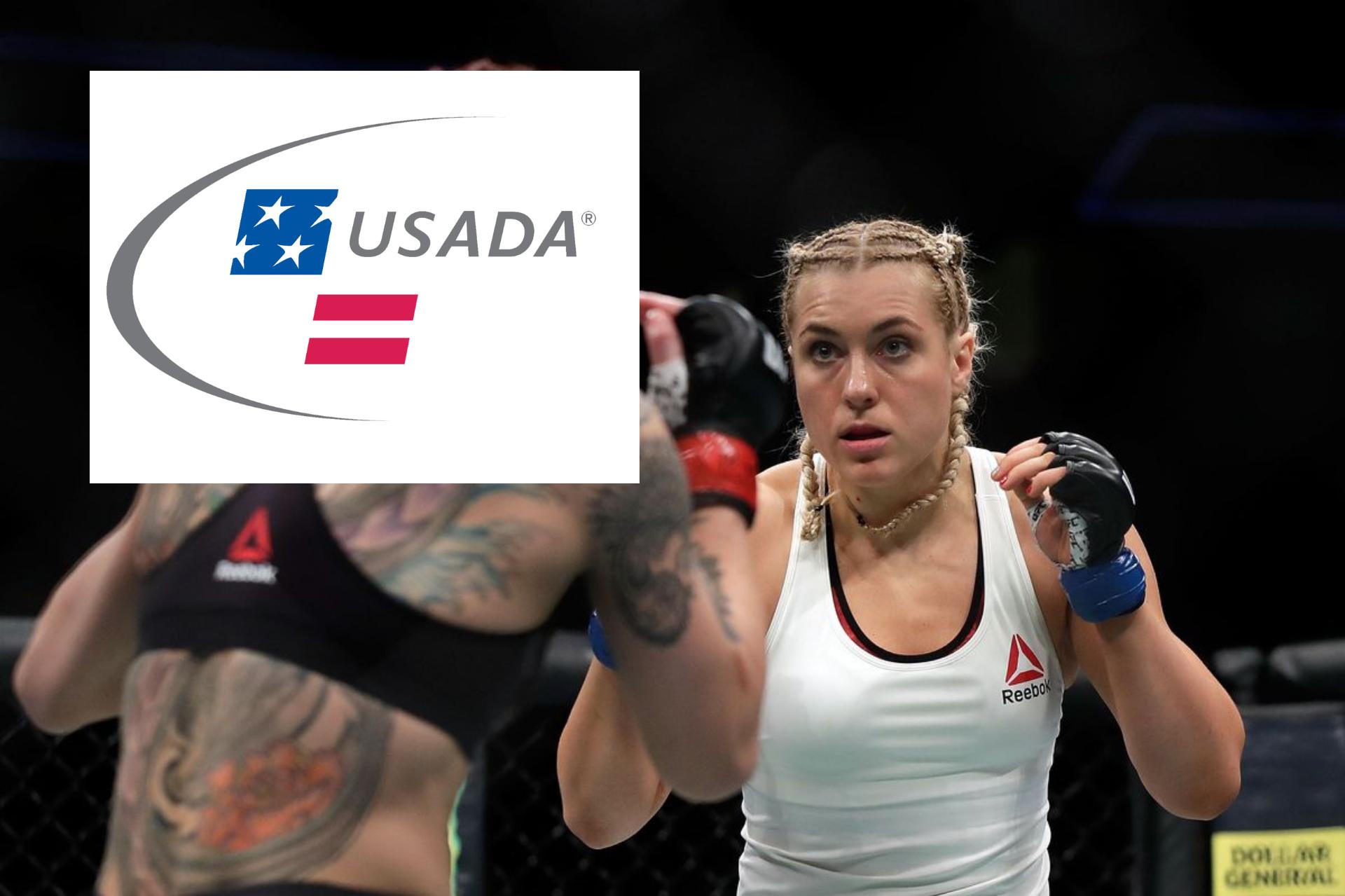 Yana Kunitskaya raises doubts about UFC fighters outside the US being tested regularly by USADA - Yana Kunitskaya