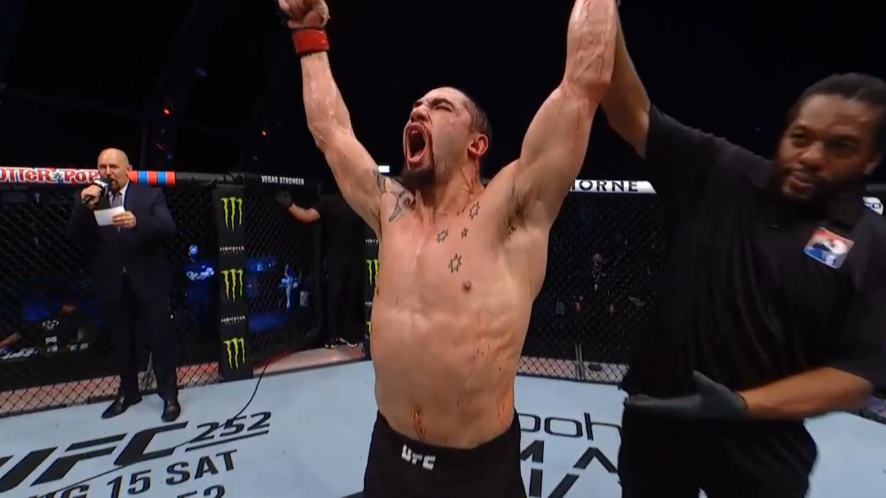 UFC Fight Night: Whittaker vs Till: Main Card results, play by play, highlights - Whittaker