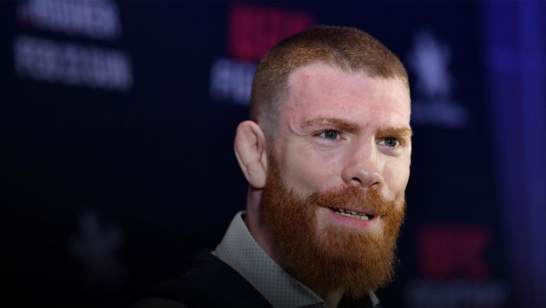 UFC News: Paul Felder removed from Fight Island commentary duty after sitting next to COVID-19 positive person - Felder