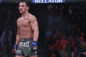 Michael Chandler vs Charles Oliveira UFC 262