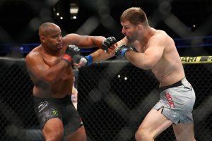 Daniel Cormier vs Stipe Miocic, UFC 252 predictions