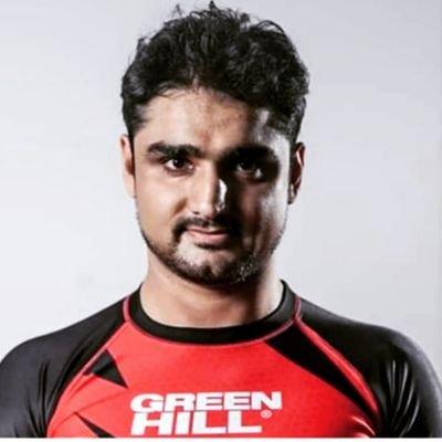 Vaibhav Shetty