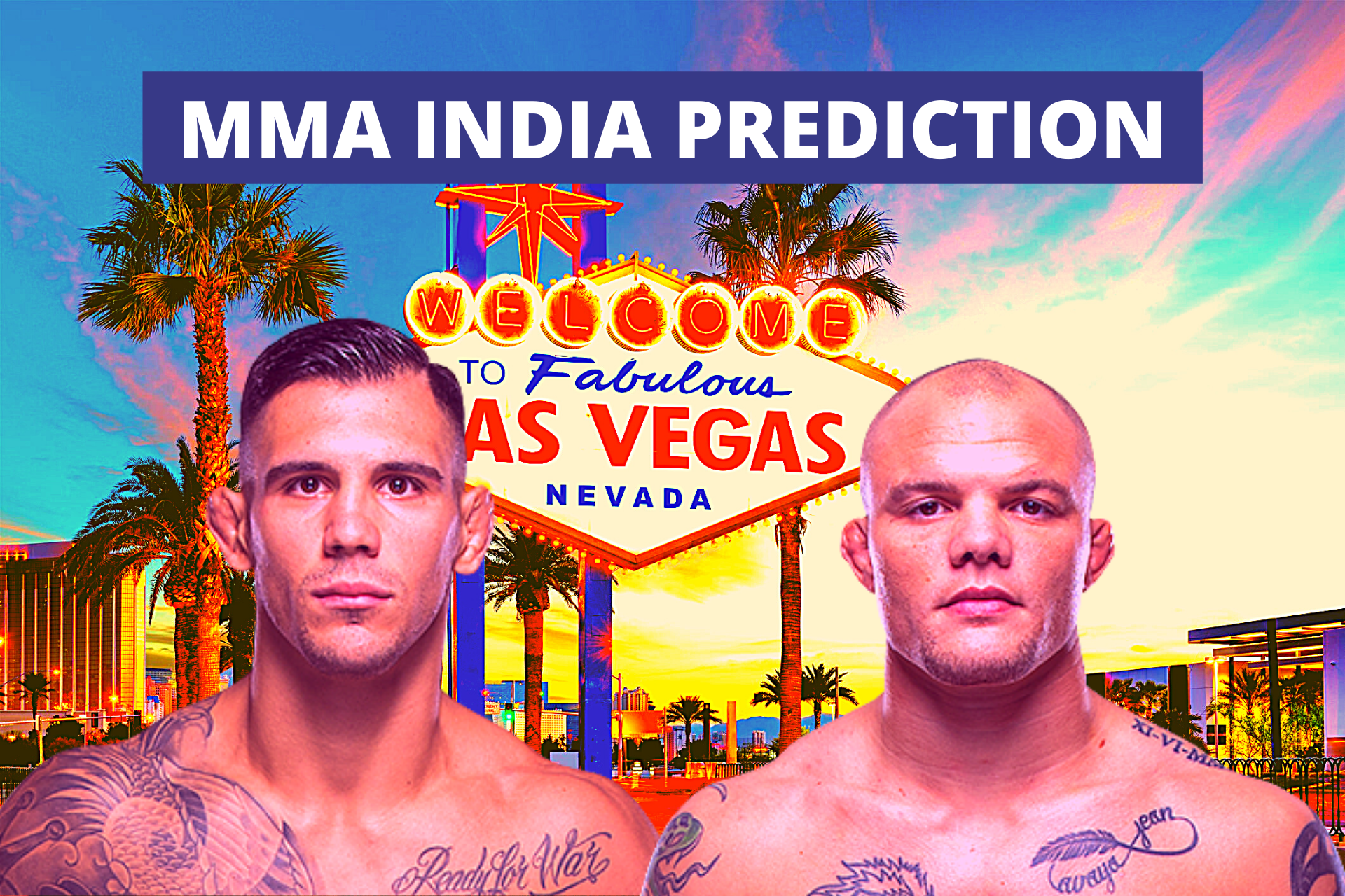 UFC Vegas 8: Anthony Smith vs Aleksandar Rakic Odds, Prediction, Verdict - Anthony Smith