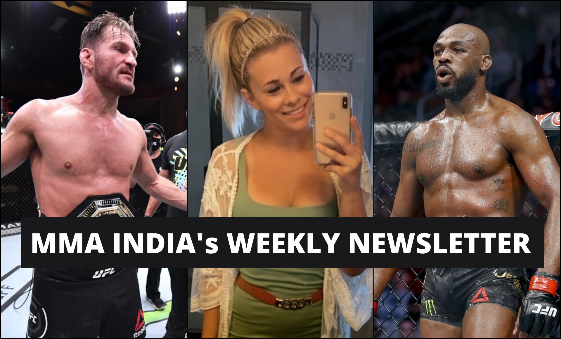 MMA India's Weekly Roundup (11-17 Aug): Miocic cements himself as the heavyweight GOAT, PVZ signs with BKFC and more - Miocic