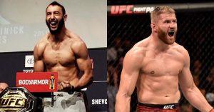 Reyes vs Blachowicz