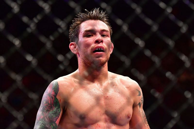 Ray Borg comes out of retirement after one week - Ray Borg