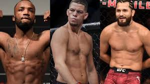 Leon Edwards blasts Nate Diaz online over 'Punk' diss - Edwards