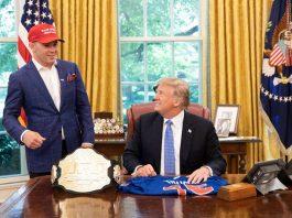 Covington and Trump