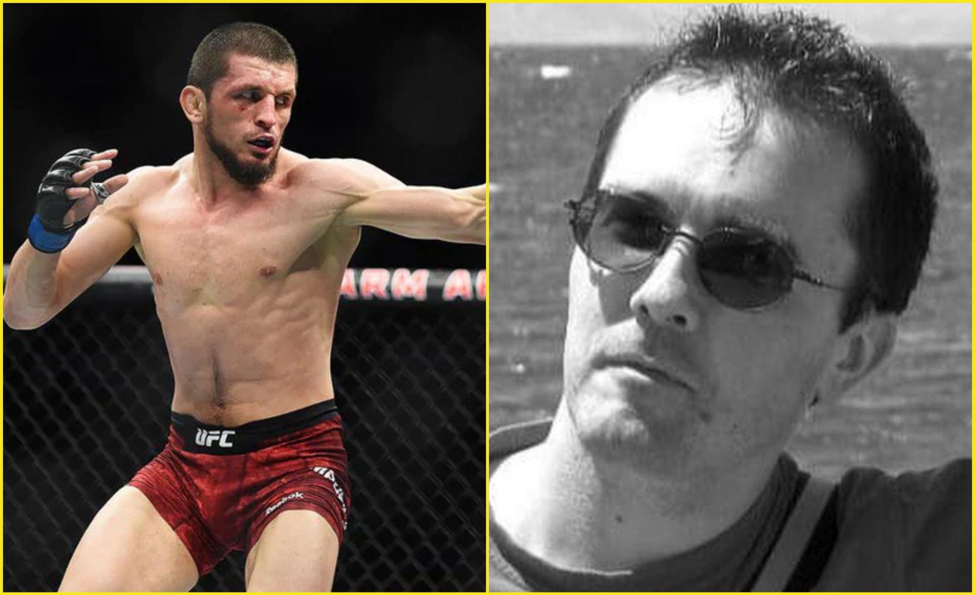 Former UFC fighter Zelim Imadaev praises Chechen teen who beheaded teacher in France - Imadaev