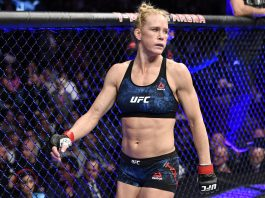 UFC Holly Holm