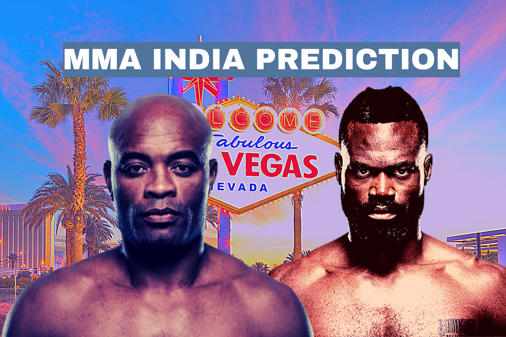 UFC Vegas 12: Silva vs. Hall Odds, Predictions, Verdict - Silva