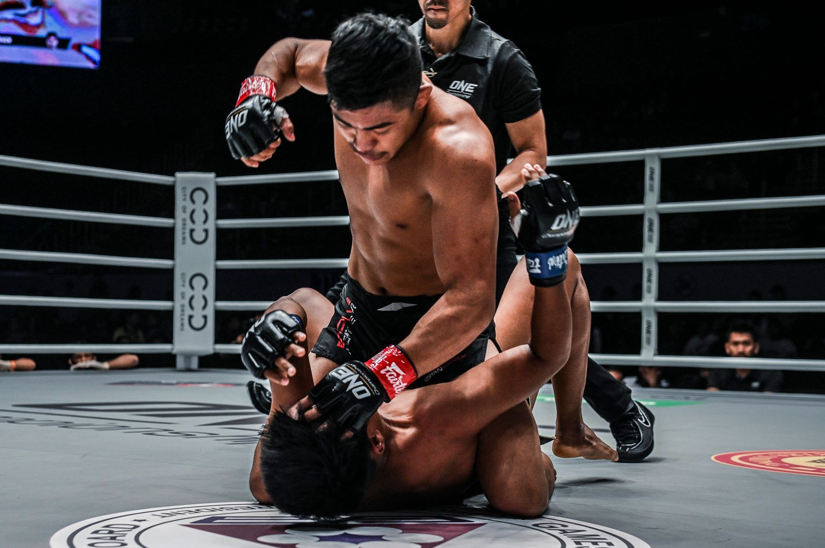 After Watching Father Battle Ailments, Roshan Mainam Turned To Healthy Lifestyle Of Combat Sports - Roshan Mainam
