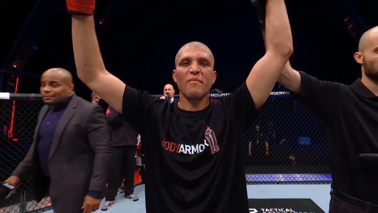UFC Fight Island 6: Ortega vs The Korean Zombie Results, highlights, play-by-play - Ortega