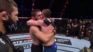 UFC News: Jon Jones not happy with 'GOAT' praise for Khabib Nurmagomedov - Khabib