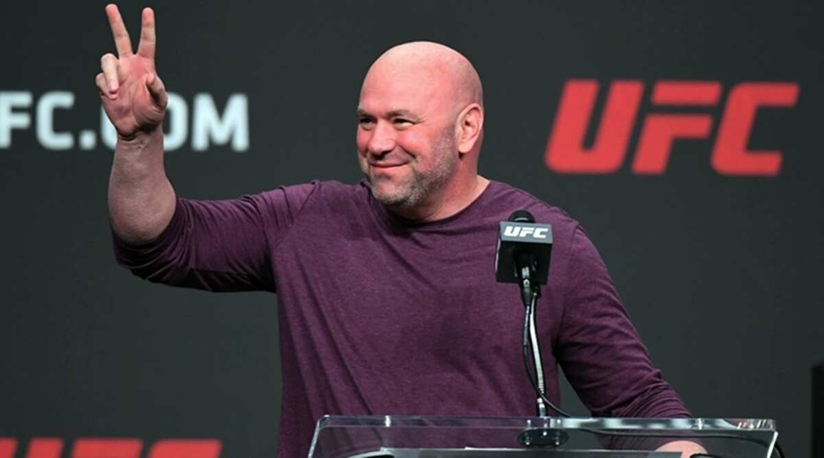 UFC, Dana White