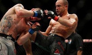 "UFC News: Eddie Alvarez claims Justin Gaethje won't be able to ""deal"" with Khabib Nurmagomedov on the ground - Khabib"