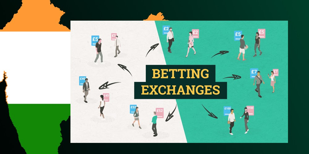 Everything You Need to Know About Betting Exchanges in India - betting