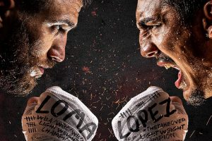 Lomachenko vs Lopez India