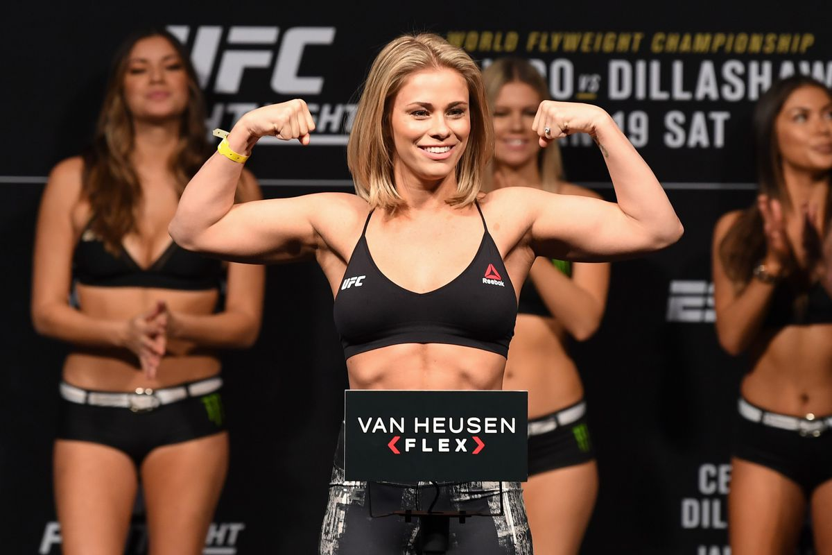 Paige VanZant set to make her BKFC debut on Super Bowl weekend in 2021 - Vanzant