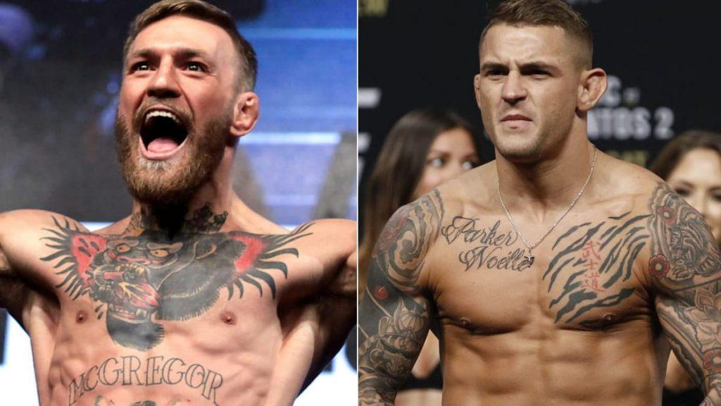BREAKING: Conor McGregor vs Dustin Poirier finalised for UFC 257 on Jan 23 - Conor McGregor