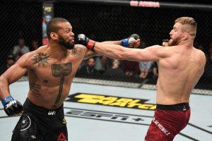 glover teixeira vs thiago santos, UFC Vegas 13