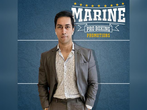 MMA India Show and Marine Pro Boxing promotion sign a multi-fight streaming deal - Marine Pro Boxing Promotion