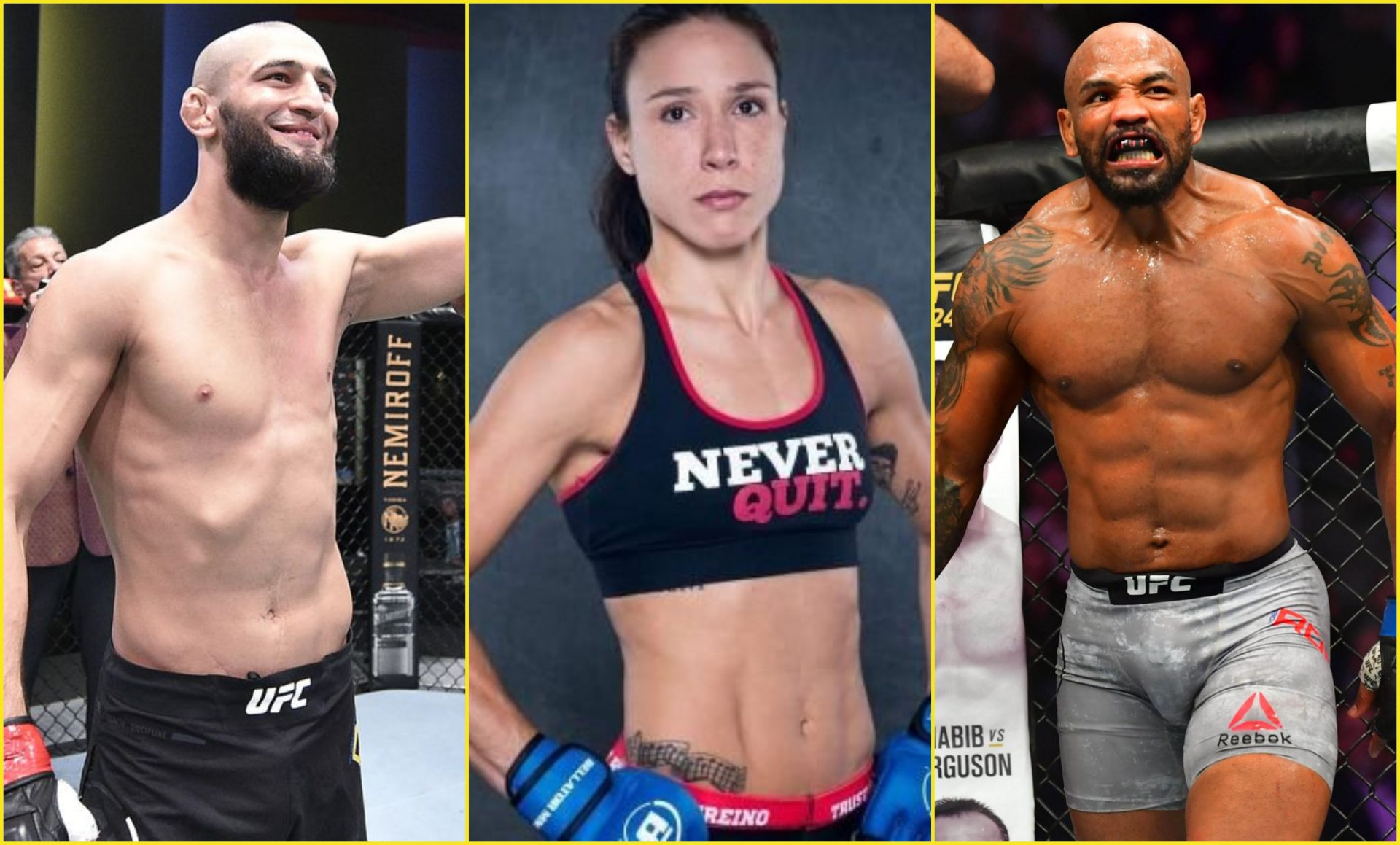 MMA India's Weekly Roundup (8-14th Dec): Yoel Romero fails to draw interest, Bellator has new female flyweight champ and more - romero