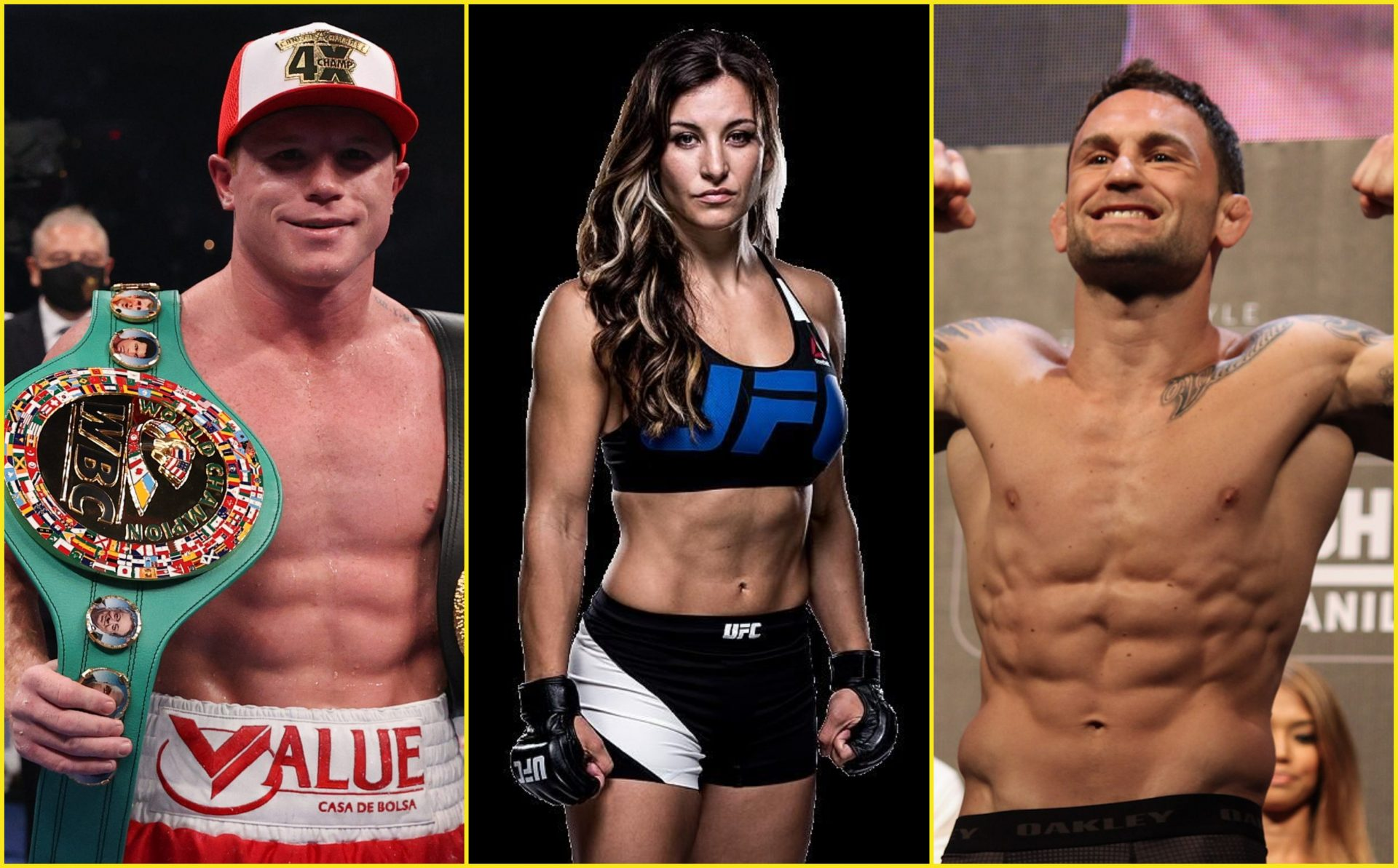 MMA India's Weekly Round Up (15-21st December): Miesha Tate wants to make MMA return, Frankie Edgar returns against Cory Sandhagen and more - tate