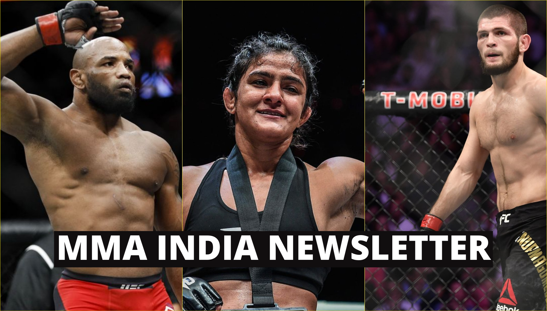 MMA India's Weekly Roundup (1-7th Dec): Ritu Phogat defeats Jomary Torres, Romero released by UFC and more - Ritu Phogat