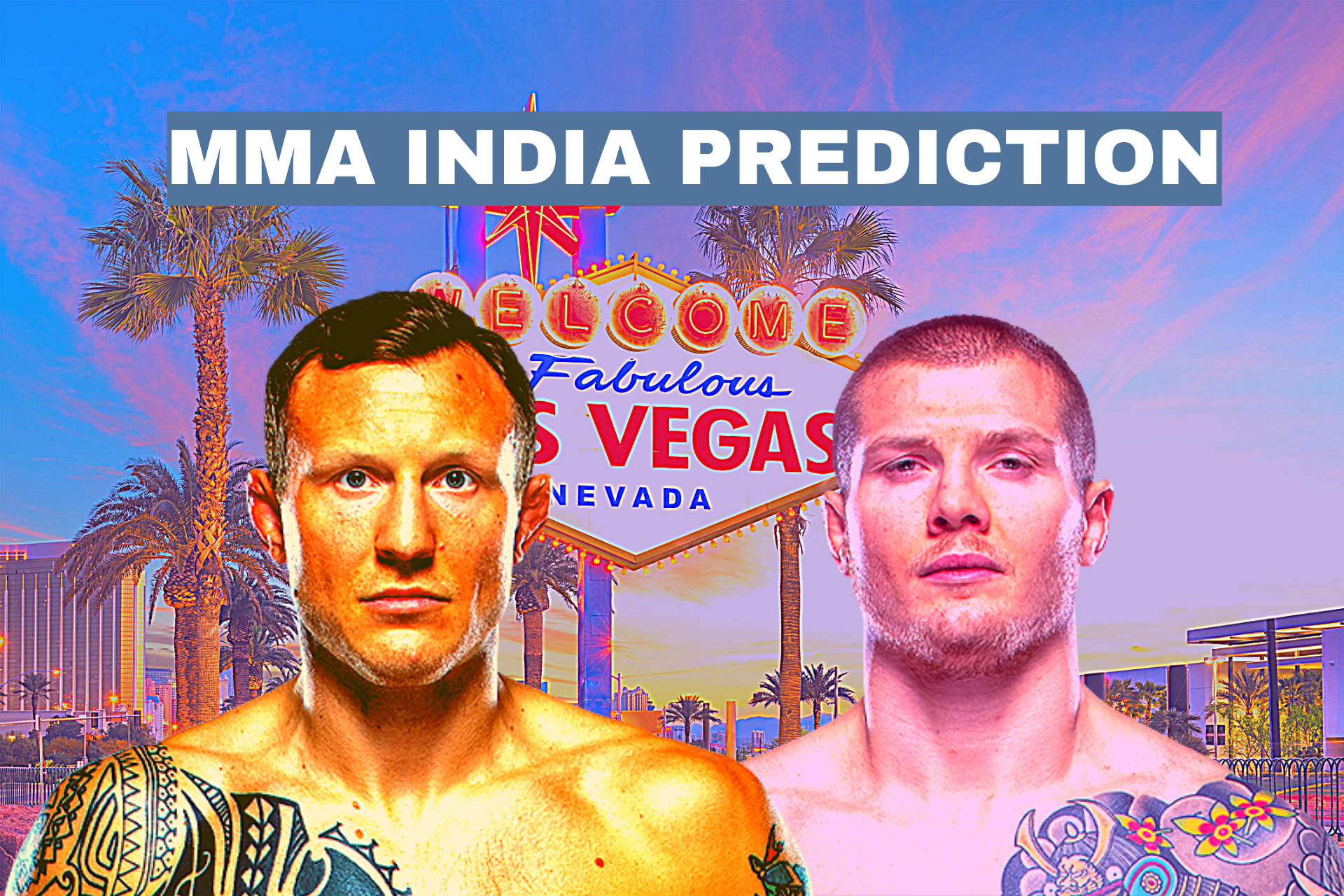 UFC Vegas 16: Hermansson vs Vettori Betting Odds and Prediction - Hermansson