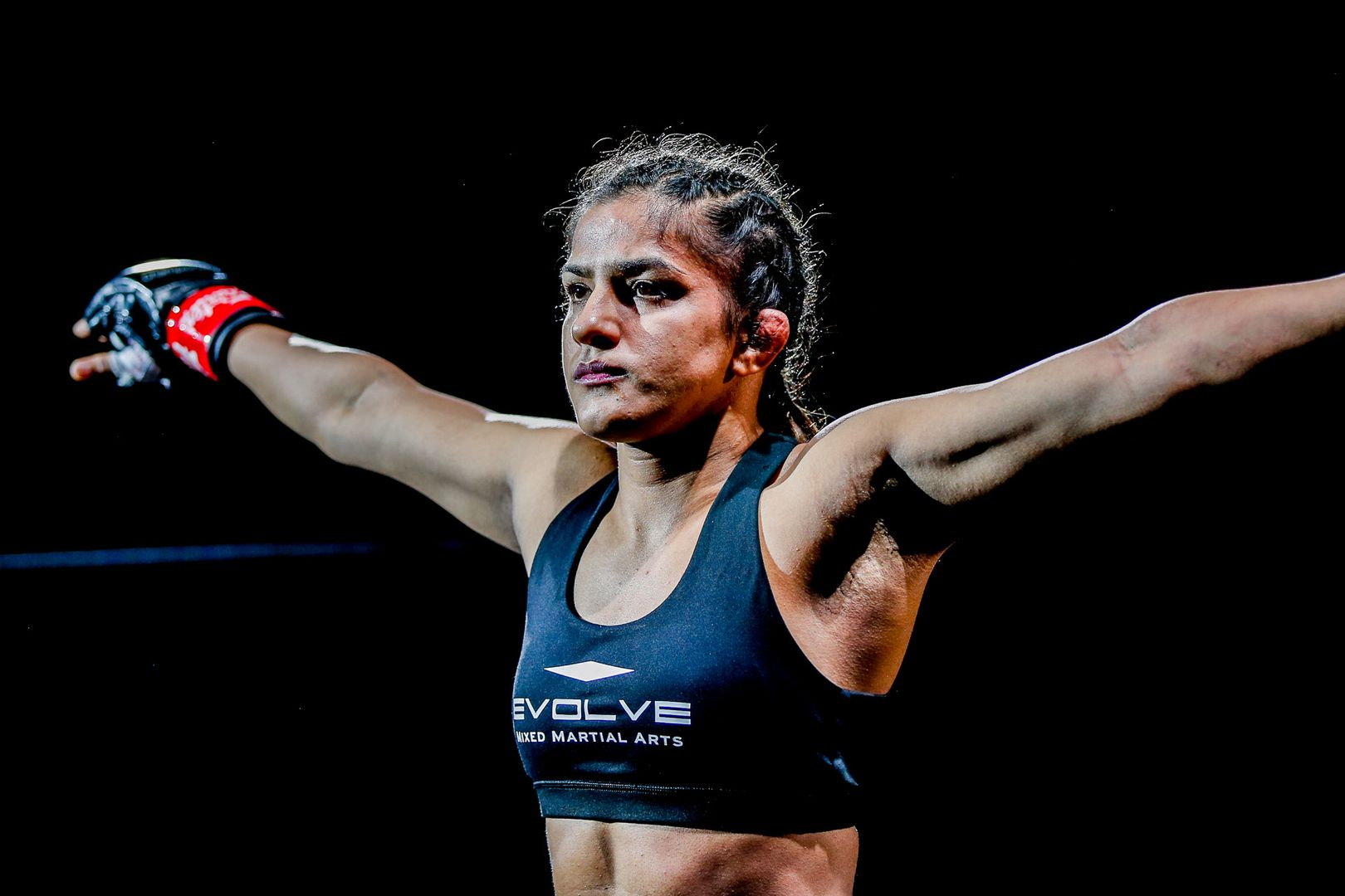 Ritu Phogat On Clash With Jomary Torres: I Am Fighting 'For My Country' - Ritu Phogat